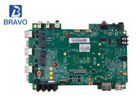Modular Development Digital Headend Equipment Mobile Mainboard BWFCPC - 7400